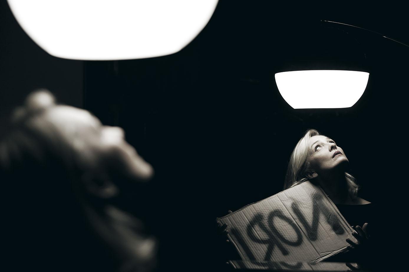 fotografo ritratto miriam nori