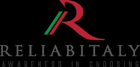logo reliabitaly